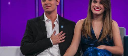 Eurovisión 2018: Amaia y Alfred visitarán El hormiguero el próximo ... - elconfidencial.com