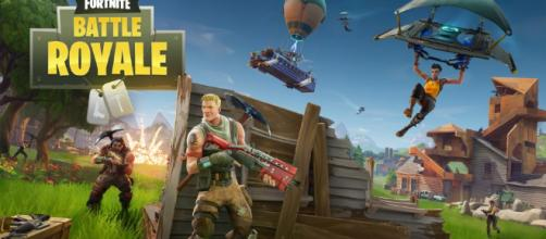 Fortnite Battle Royale nos trae la temporada 3