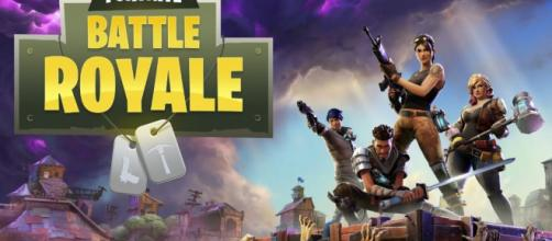 Fortnite: Battle Royale tiene una nueva actualización