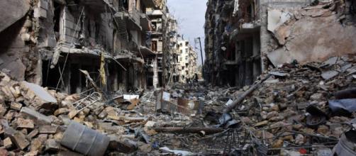Guerra en Siria: Rima satánica   Opinión   EL PAÍS - elpais.com