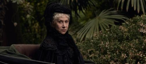 Helen Mirren to Play Haunted Heiress in Upcoming 'Winchester ... - singularfortean.com