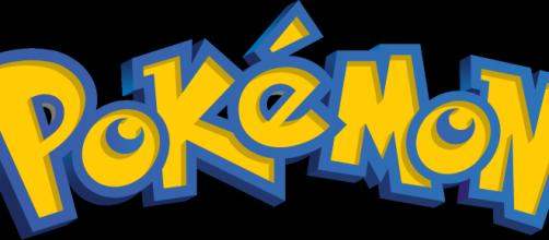 International Pokemon Logo By Game Freak, Nintendo, The Pokémon Company [Public domain], via Wikimedia Commons