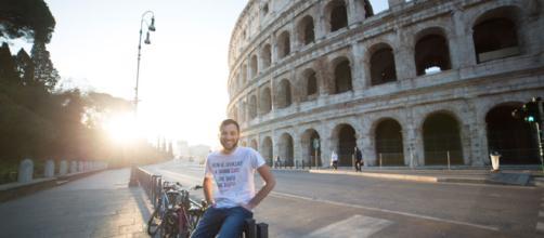 Intervista a Fabrizio Frustaci