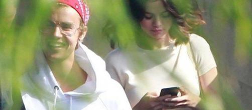 Justin Bieber e Selena Gomez di nuovo insieme? - chedonna.it