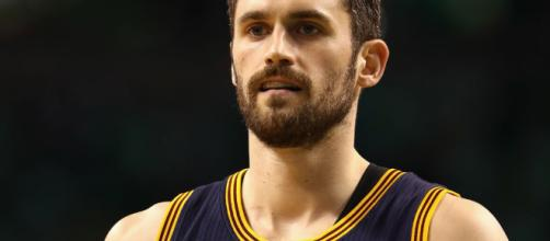 Kevin Love: Cavs Not Underdogs in NBA Finals - slamonline.com