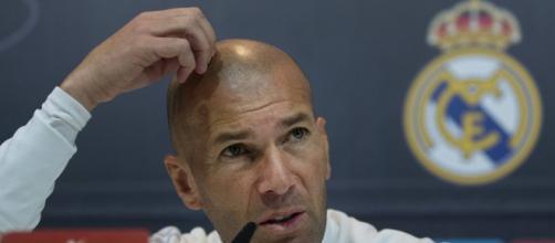 """La confesión de Zidane: """"Es mucho el desgaste en Real Madrid y ... - publimetro.cl"""