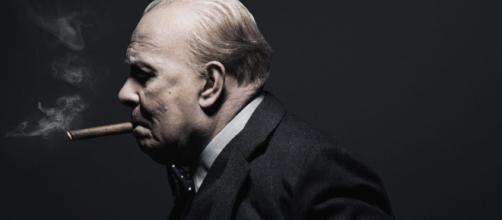 L'ora più buia: un nuova clip del film con protagonista Gary ... - leganerd.com