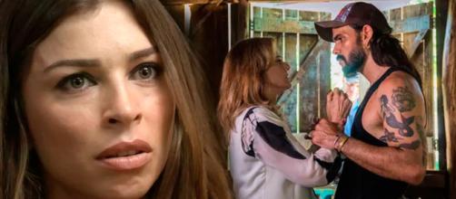 Mariano planeja fugir com Tomaz e Clara