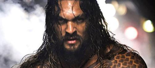 Mera y el Rey Nereus no serían pareja en la película de Aquaman - latercera.com
