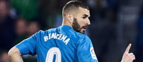 Mercato : Le Real Madrid veut échanger Benzema !