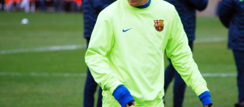 Messi e il Barcellona cadono sempre in piedi. Bayern Monaco a valanga