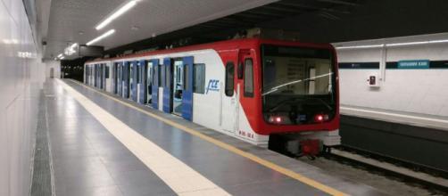 Metropolitana, novità sull'apertura della stazione Cibali – Liveunict - liveuniversity.it
