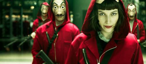 Top 5 series españolas de Netflix que no te puedes perder