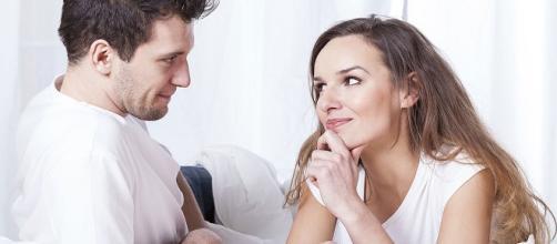 Mucha conversación con tu pareja