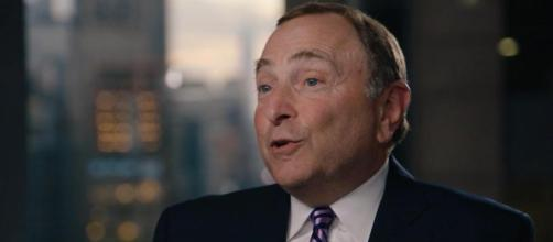NHL Now: Gary Bettman | NHL.com - nhl.com