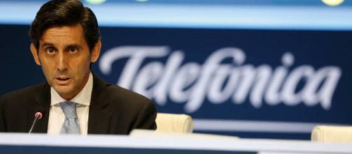 Noticias de Telefónica: Telefónica lanza la primera gran operación ... - elconfidencial.com