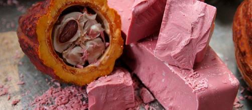 """Ruby"""", el nuevo chocolate rosa para los millennials"""