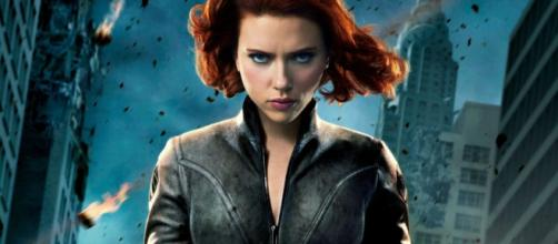 Se acerca la película de Black Widow! | MARVEL - com.mx