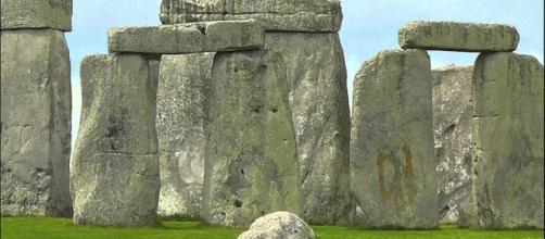 Stonehenge hay un gran misterio en estas piedras