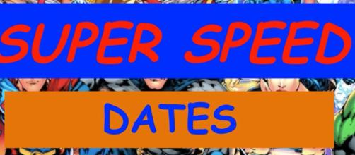 Super Speed Dates, una película de comedia en Youtube