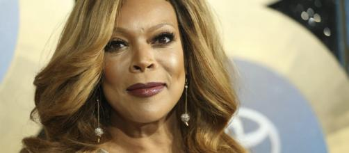 Talk show host Wendy Williams is taking time off from her hit show for health reasons. - [WTVCFOX / YouTube screencap]