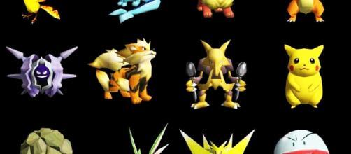 Tuturum » Tipos de Pokémon - tuturum.com