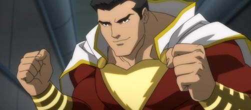 Una probable referencia a otros héroes.