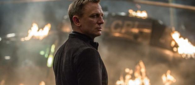 Ahora que se ha confirmado que Daniel Craig volverá a interpretar a James Bond