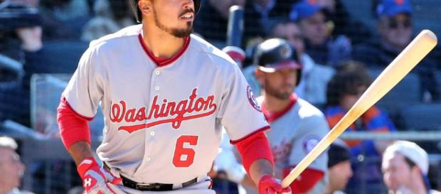Anthony Rendon is working hard to learn second base. | Sports on Earth - sportsonearth.com