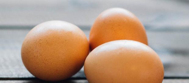Beneficios del huevo. ¿Los huevos producen colesterol? - beneficiosde10.com