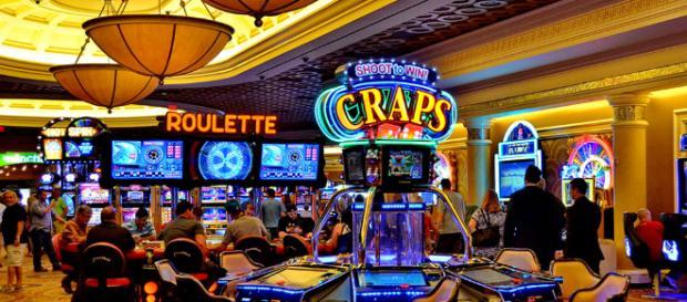 Casinos: ganar o perder todo en el intento • El Nuevo Diario - com.ni