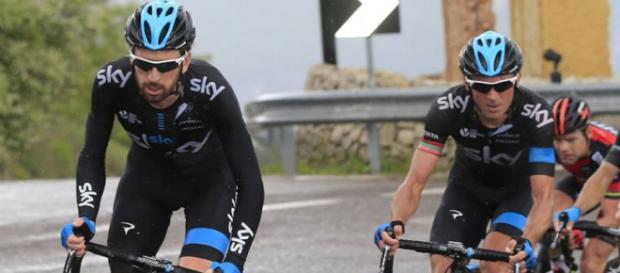 Ciclismo: polemiche con il medicinale Tramadol per il Team Sky ... - oasport.it