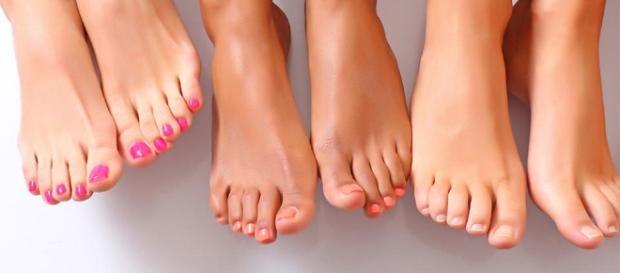 ¿Cómo evitar hongos en los pies? embellé. com.mx