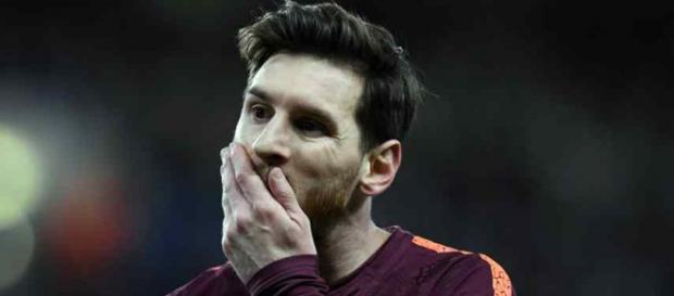 Craque argentino recebe elogio brutal