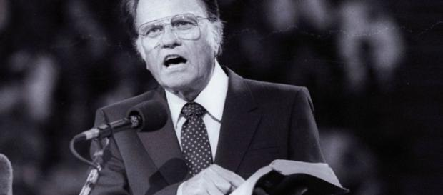 Dear Billy Graham: Happy 99th birthday   Fox News - foxnews.com
