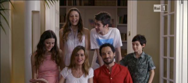 E' arrivata la felicità puntata del 21 febbraio ed anticipazioni del 27.