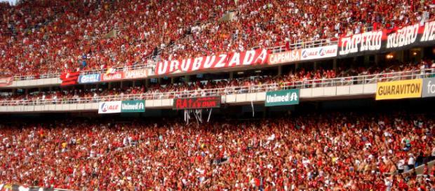 Flamengo x Madureira ao vivo nesta quarta