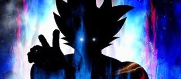 Goku finalmente domina o instinto superior