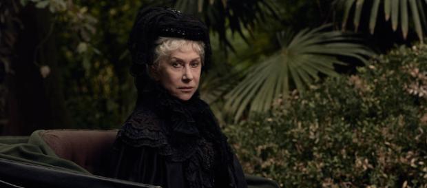 Helen Mirren to Play Haunted Heiress in Upcoming 'Winchester ... - singularfortean.com