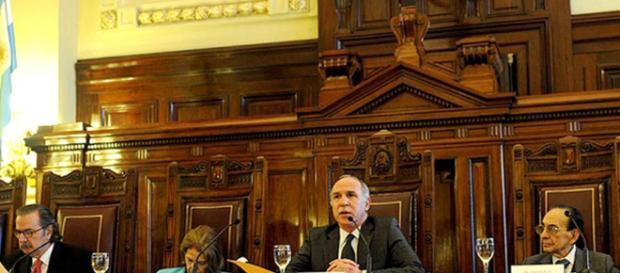 La Corte Suprema de Justicia pide un informe por la filtración de ... - infopampa.com