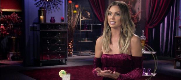 Lala Kent appears on 'Pump Rules.' [Photo via Bravo/YouTube]