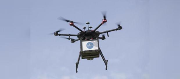 Los drones son la nueva tecnologia que ya está aquí.
