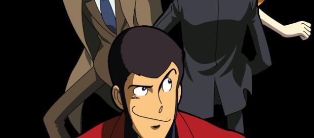 Miyuki Sawashiro realiza Lupin III Parte 5 Tema final del anime.