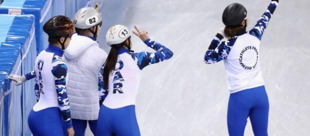OAR: la tercera delegación más grande de las Olimpiadas de ... - publimetro.cl