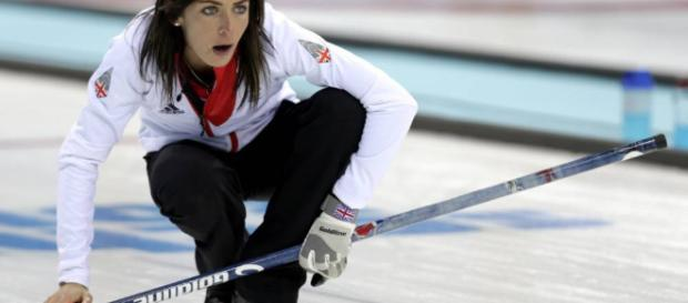 Sochi 2014 Winter Olympics: Great Britain skip Eve Muirhead would ... - metro.co.uk