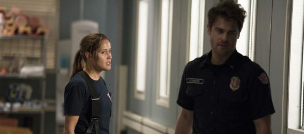 """""""Station 19"""" será focada nos dramas e aventuras vividos pelos bombeiros de Seattle"""