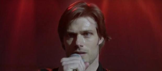 Will starts to feel the effects of the steroids in the mid-season finale of 'Nashville' (TV Promos/YouTube Screenshot)