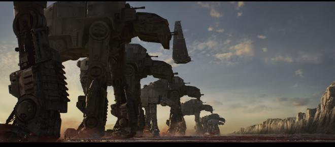 Is 'Star Wars' really science fiction?