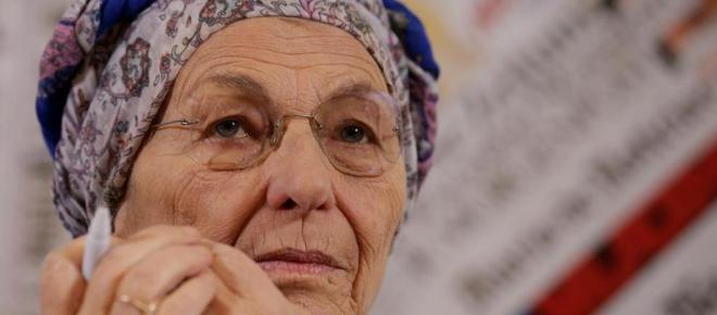 Campagna elettorale, le risposte di Emma Bonino al forum Ansa-Facebook