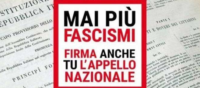 Roma antifascista per un giorno